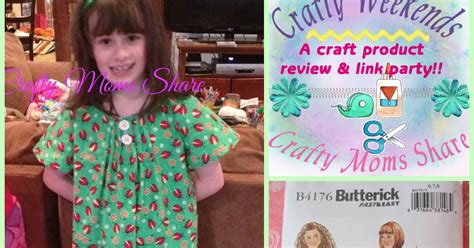 pattern review weekend 2016 crafty moms share sewing a spring dress butterick