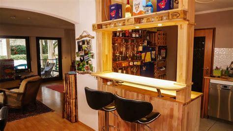 Theke Selber Bauen theke bar selber bauen made by myself dein diy