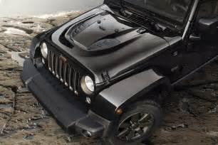 Jeep Wrangler 75th Anniversary Jeep 75th Anniversary Editions Auto Halan