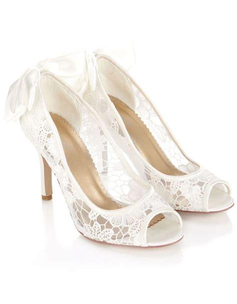 best 25 lace wedding shoes ideas on wedding