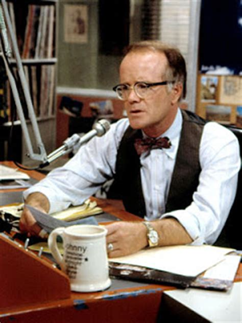 Les Nessman Office by Small Earth Vintage Les Nessman