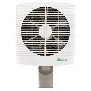 ceiling heater fan xpelair whp30 3kw wall ceiling mounted fan heater with