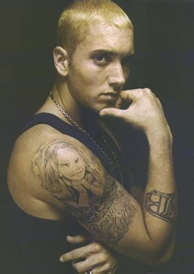 eminem tattoo designs tattoos for mens and tattoos for eminem half sleeve
