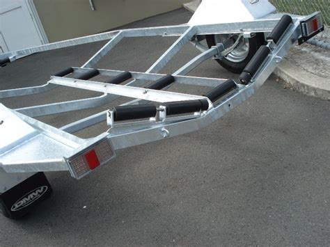 aluminum boat trailers nz bullet ski boat trailers dmw trailers
