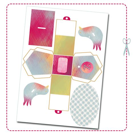 free printable advent calendar 2014 embalagens on pinterest free printable gift boxes and