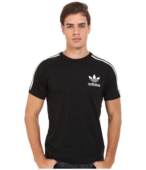 Tshirt Adidas Black B C adidas t shirt california