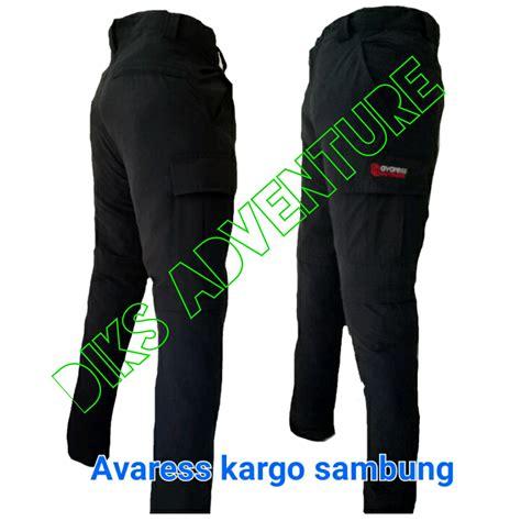 Celana Kargo 3 4 Army Korea Keren Cargo Pdl Lapangan jual celana kargo celana sambung celana gunung celana cargo avaress diks adventure