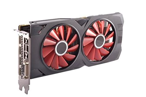 Dijamin Xfx Radeon Rx 550 4gb Ddr5 xfx rs edition rx 570 4gb oc rx 570p4dfd6 review specifications pangoly