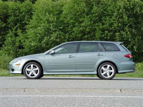 2004 mazda 6 gt 밴쿠버자동차 2004 mazda6 gt v6 sport wagon daum 카페