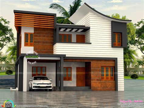 kerala home design below 20 lakhs 20 lakhs budget house plans in kerala