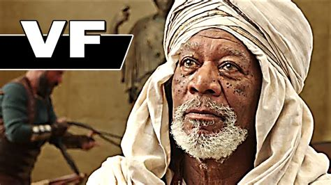 film action vf complet youtube ben hur bande annonce vf morgan freeman action 2016