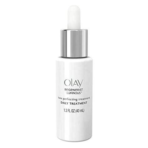 Olay Malaysia olay regenerist luminous tone perfecting treatment 1 3 fl oz 11street malaysia serums and