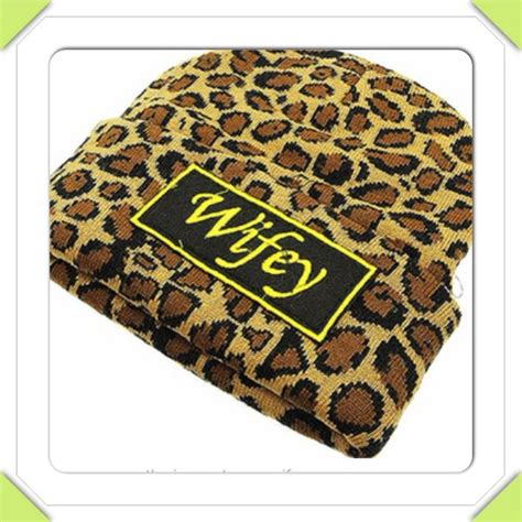 Where To Buy Hiltons Leopard Print Beanie by 15 Accessories Dope Leopard Print Beanie From Raye