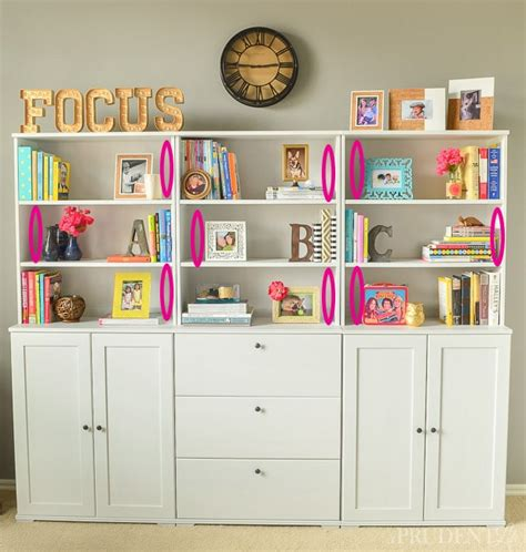 how to decorate a bookcase decorate your shelves like a pro polished habitat