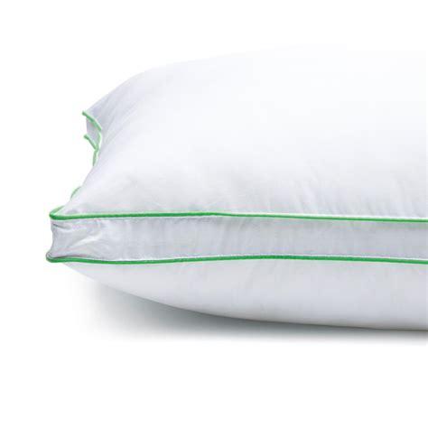 Antibacterial Pillow pile of pillows silpure antibacterial pillow