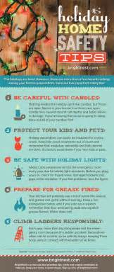 house tips react mobile holiday home safety tips infographic