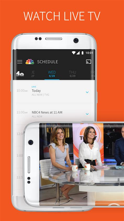 watch streaming tv online watch full episodes of all the the nbc app watch full tv episodes android apps on