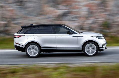 range rover velar uk 2017 review autocar