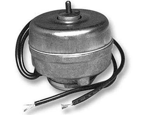kenmore refrigerator parts fan motor condenser fan motor for kenmore 36368162893 refrigerator