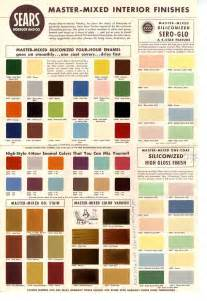 vintage paint colors paint colors vintage guides retro renovation