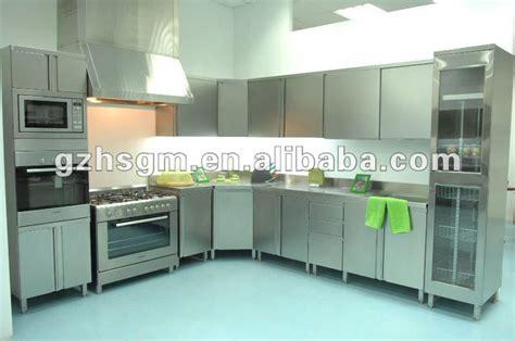 mobili cucina acciaio inox mobili da cucina in acciaio inox mobilia la tua casa