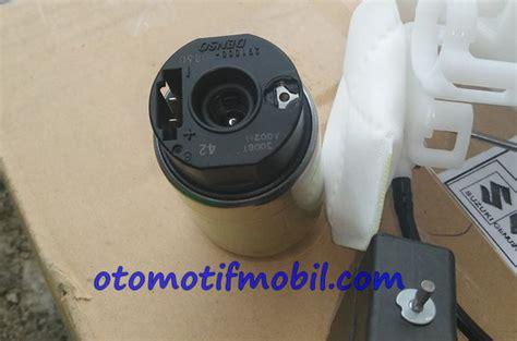 Pompa Oli Suzuki Apv Aasps tips membeli pompa bensin kijang innova