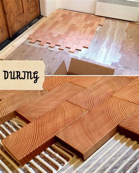 Amazing Floors by Amazing End Cut Floors By Fiona Richards Diy Craft S