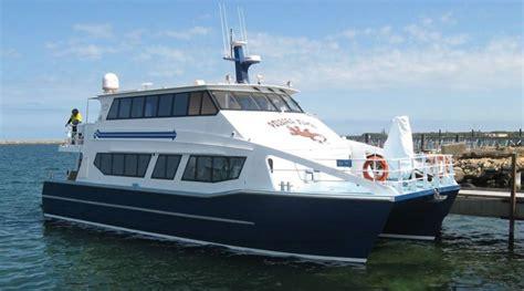 aluminium power catamaran for sale australia crowther planing catamaran power boats boats online for