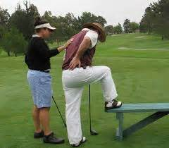 pain free golf swing golf lessons to prevent injury in orange county play