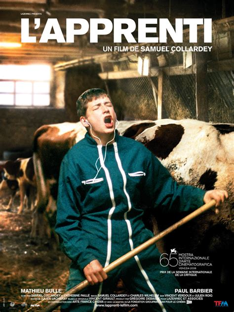 film one day en français l apprenti film 2008 allocin 233
