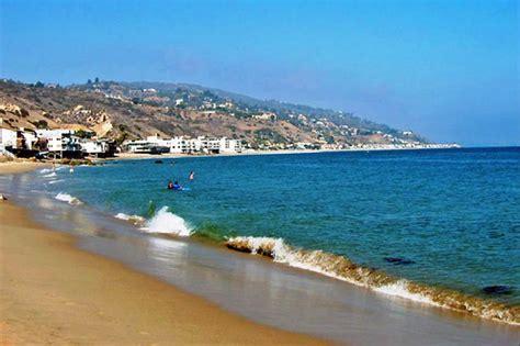 malibu beaches california malibu lagoon state in malibu california