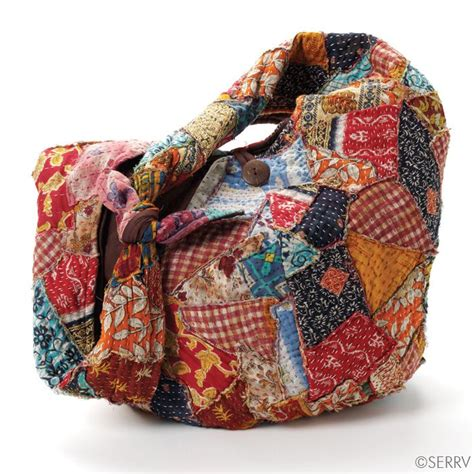 Eco Bags Handmade Fairtrade Sari Bag by 16 Best Decorations Images On