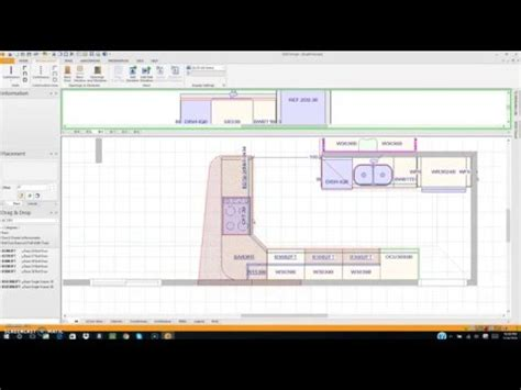 20 20 Kitchen Design Tutorial 20 20 Design Kitchen 9 Activated Doovi
