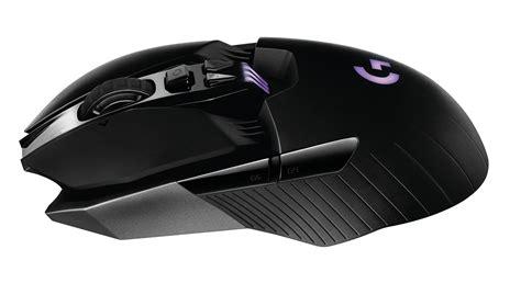 Logitech G900 Chaos Spectrum Pro Gaming Mouse Terlaris logitech s g900 chaos spectrum is a professional grade wireless mouse lowyat net