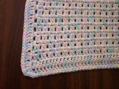simple pattern to crochet a baby blanket lisa lately pattern easy baby blanket