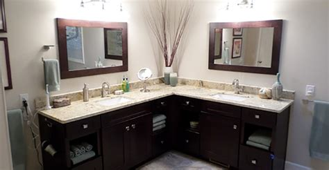 bathroom remodel raleigh bathroom and kitchen remodeling