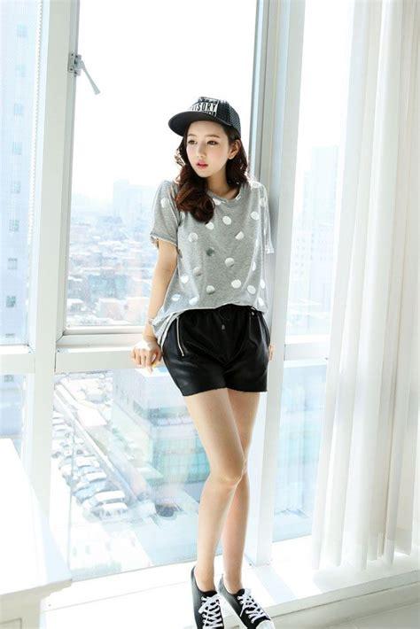 Kalung Fashion Korea Silver silver dot korean fashion