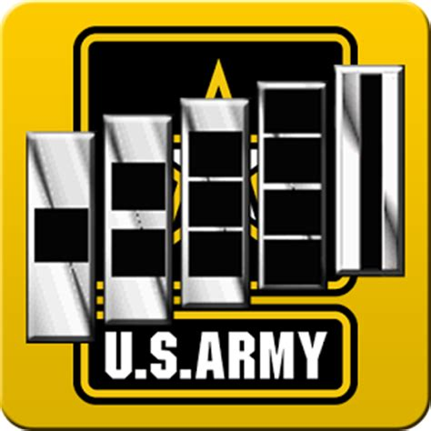 warrant officer recruiting android apps on play