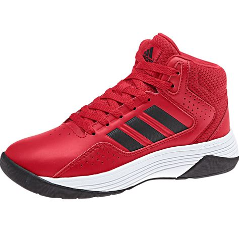 adidas boys basketball shoes adidas boys cloudfoam ilation mid basketball shoes
