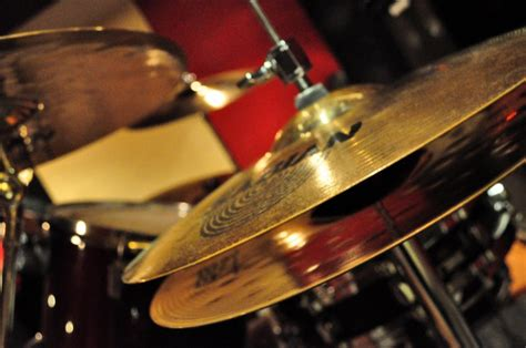 imagenes de baterias musicales hd imagen de bateria platillos musica foto gratis