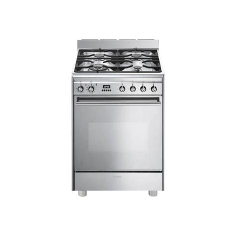 smeg c discount cuisini 232 re smeg gp61x9 achat vente cuisini 232 re piano