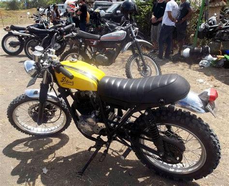 modifikasi yamaha scorpio jap style klassik tapi elegant modifikasi yamaha scorpio z 2006 motorcycle review and