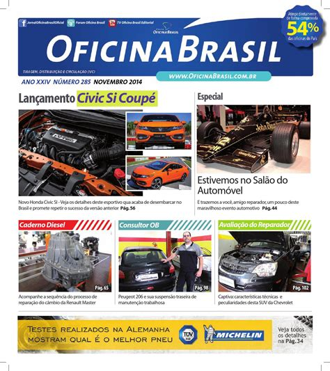 oficina brasil jornal oficina brasil novembro 2014 by oficina brasil issuu