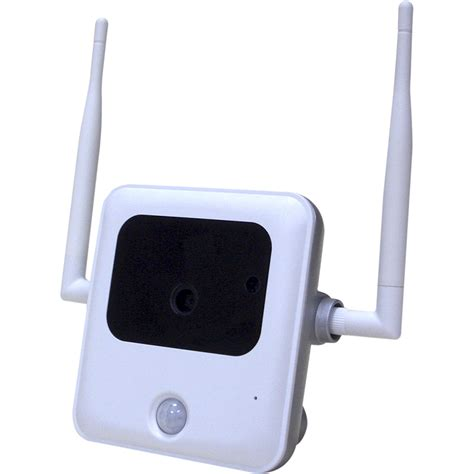 lowes iris oc821 digital hd 720p ip wireless outdoor