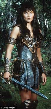 lucy lawless how old is she lucy lawless almost unrecognisable ahead of mardi gras