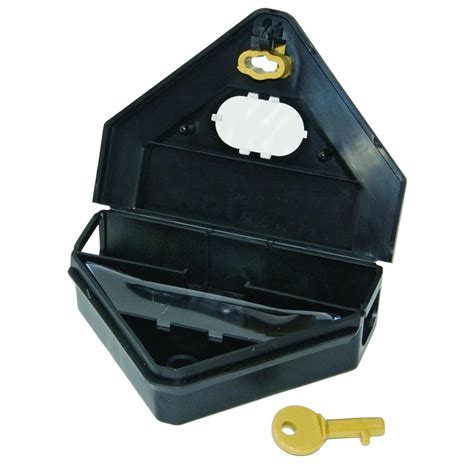Baut Jt 5 X 16 jt eaton gold key mouse depot ter resistant mini bait station 907w the home depot