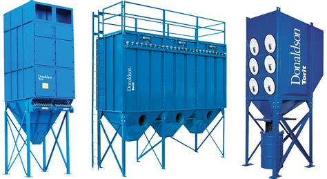 filtration solutions and services for donaldson torit dust collector systems approtec ran le