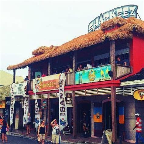 Tiki Shack Number Sharkeez Tiki Bar Nassau Bahamas Address Phone Number