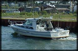walleye 1992 36 sportcraft 360 pesca - Boat Upholstery Erie Pa