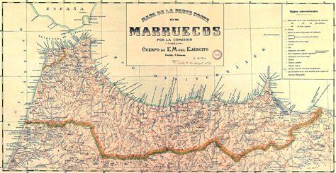 islas canarias y africa mapa mapas y planos garc 237 a barba islas territorio